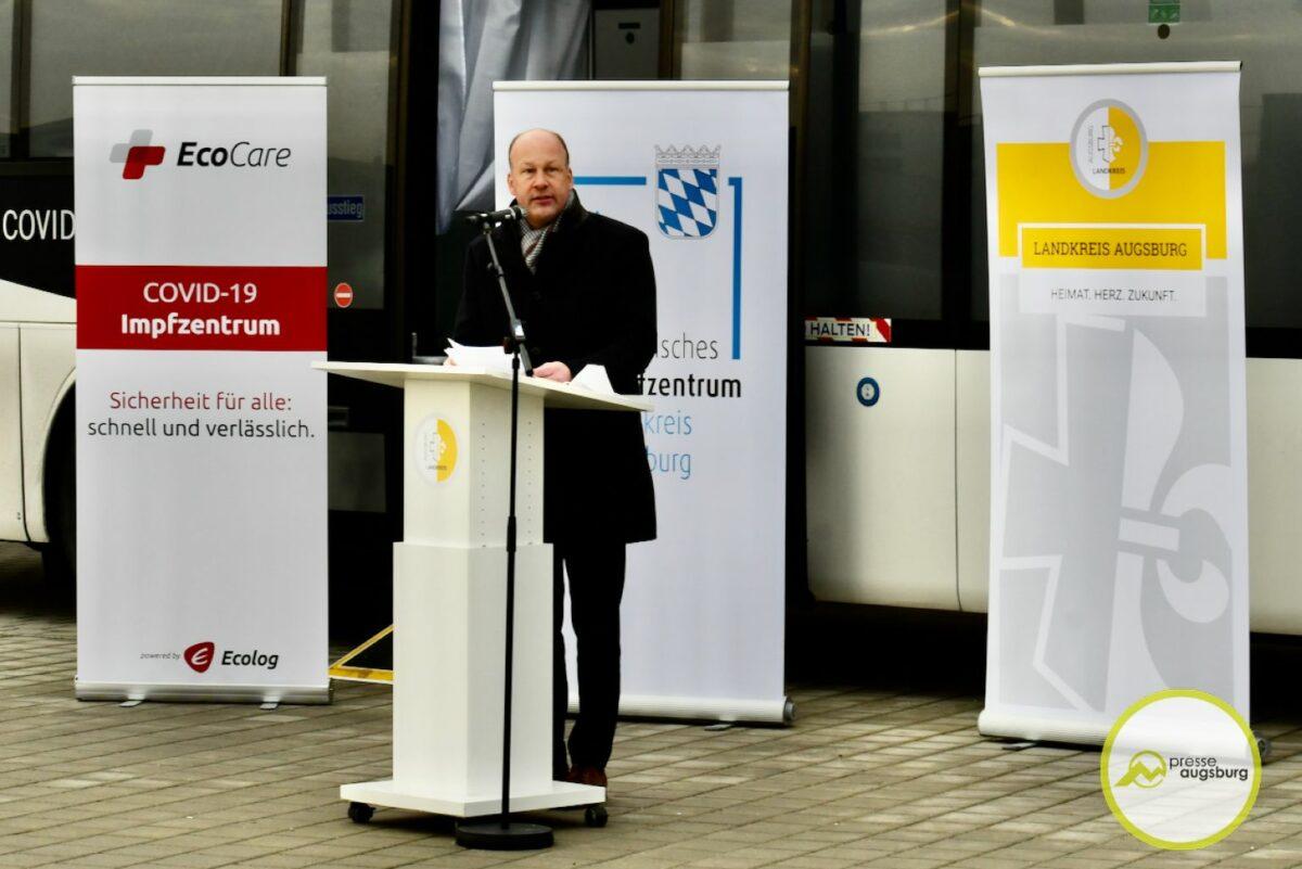 2020 12 16 Impfzentrum Landkreis Augsburg19 1 Scaled