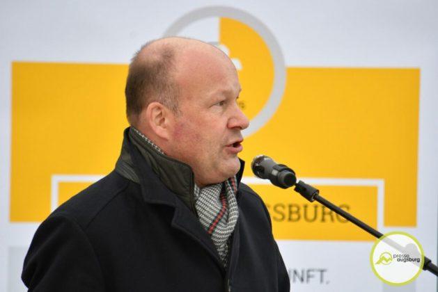 2020 12 16 Impfzentrum Landkreis Augsburg22 Scaled