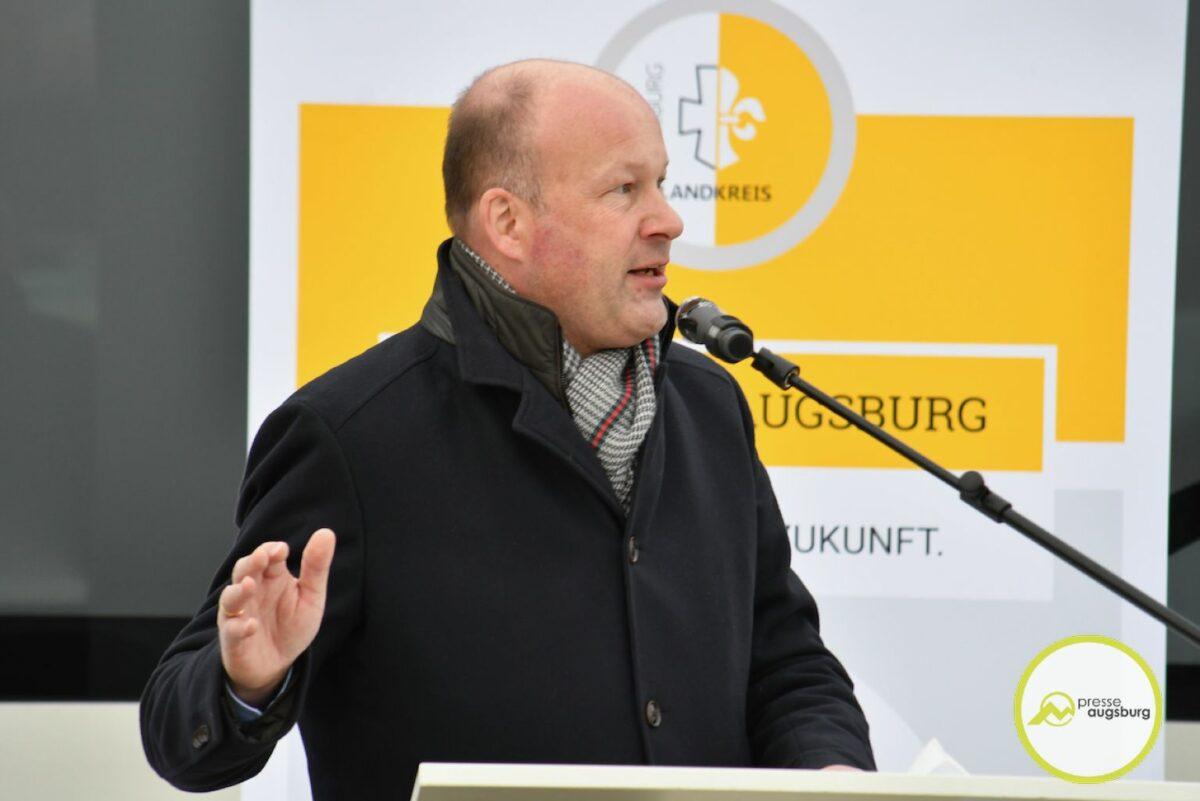 2020 12 16 Impfzentrum Landkreis Augsburg23 1 Scaled