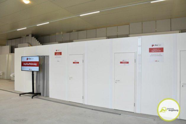 2020 12 16 Impfzentrum Landkreis Augsburg29 Scaled