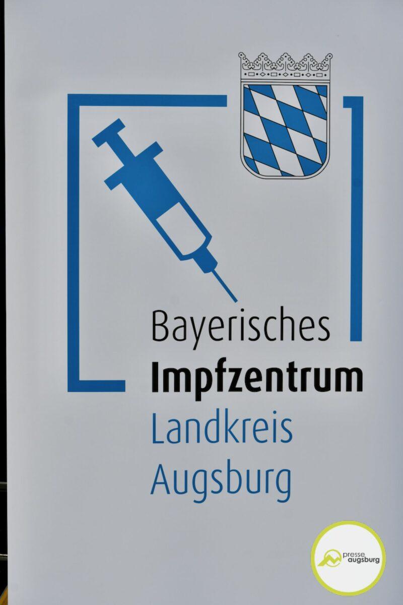 2020 12 16 Impfzentrum Landkreis Augsburg32 1 Scaled