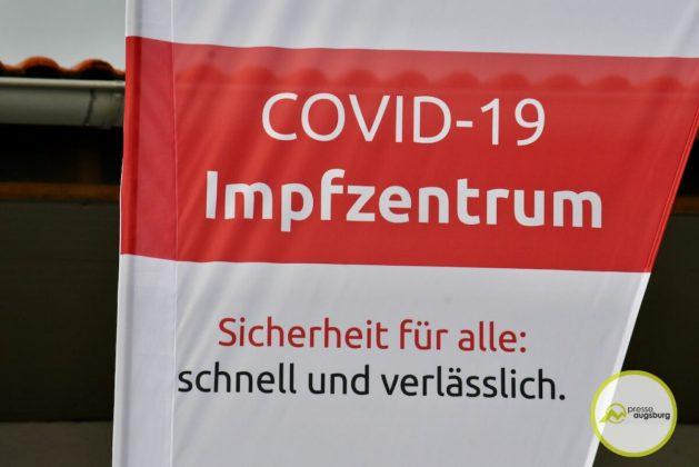 2020 12 16 Impfzentrum Landkreis Augsburg33 Scaled