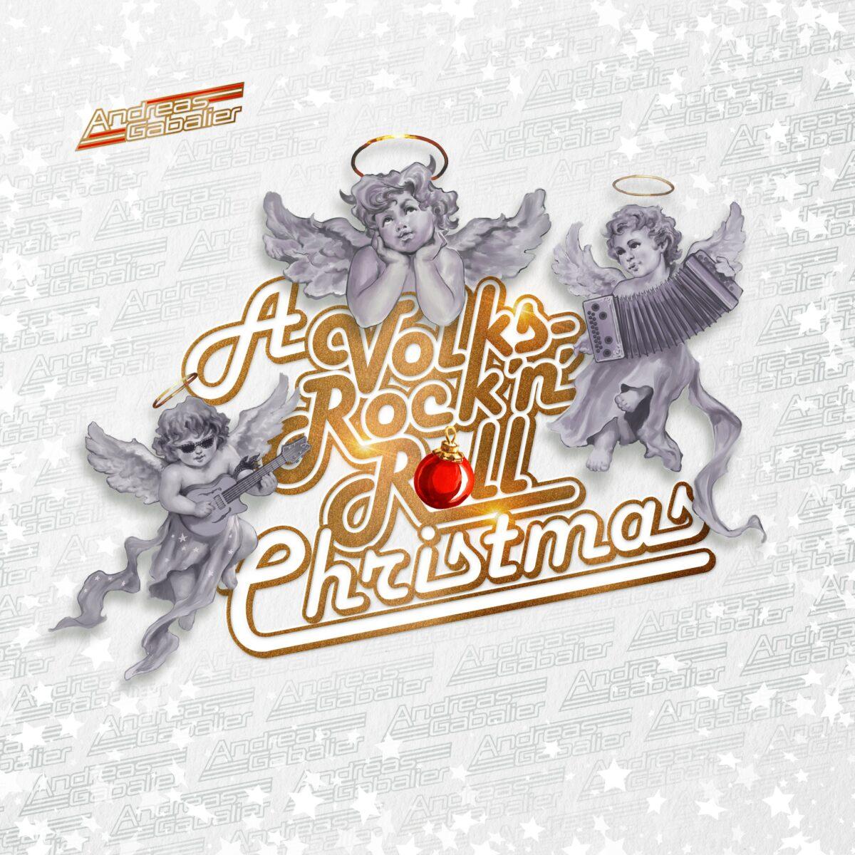 Andreas Gabalier A Volksrocknroller Christmas Scaled