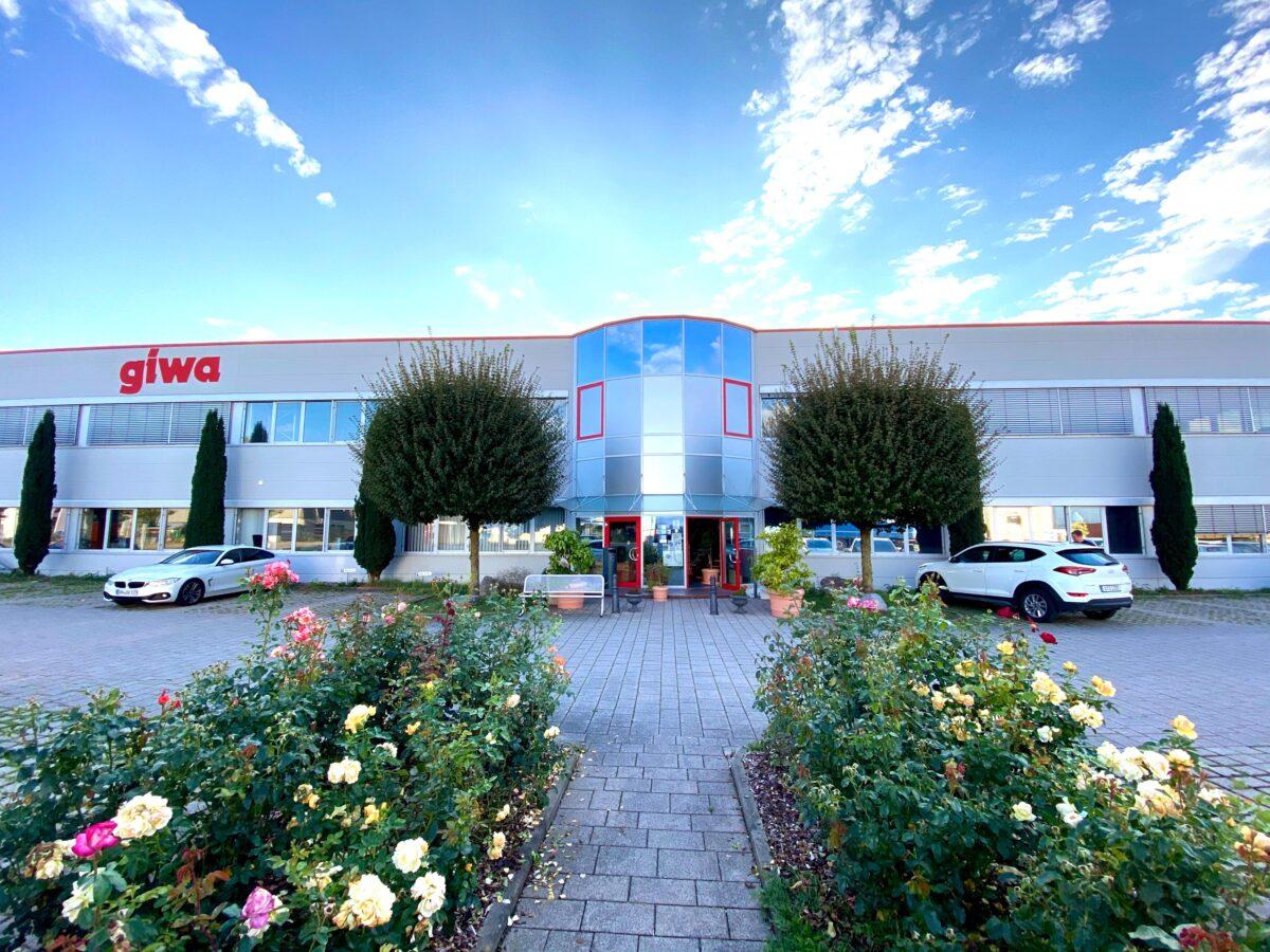 Giwa Zentrale In Westendorf Bei Augsburg Scaled
