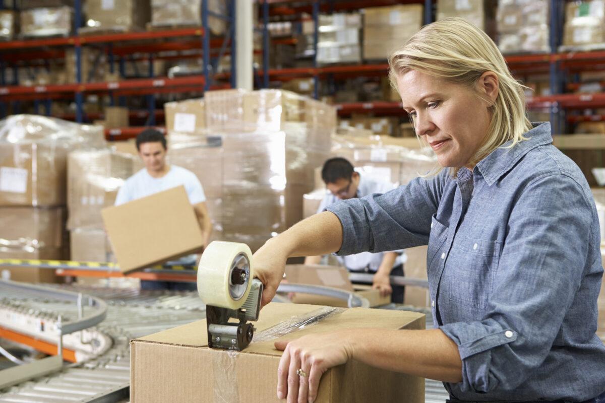 Hsa Ops Veroeffentlicht Studie Zur Mitarbeitendenmotivation In Logistiklagern Scaled