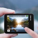 Akaso Brave 7 Le Touchscreen