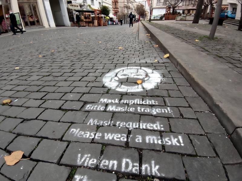 Altmaier Fuerchtet Vollstaendigen Kontrollverlust In Der Pandemie
