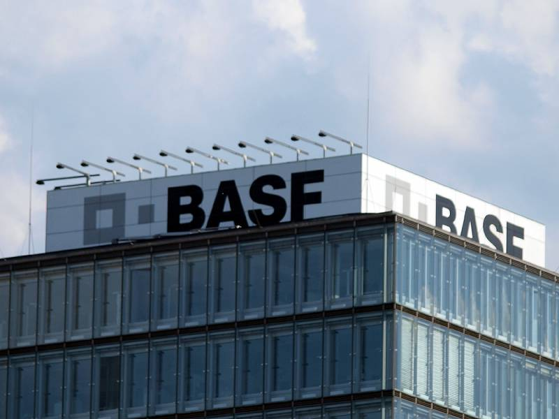 Basf Chef Fordert Grundlegende Eeg Reform