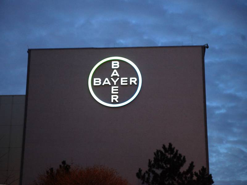 Bayer Chef Kuendigt Abschied Fuer 2024 An