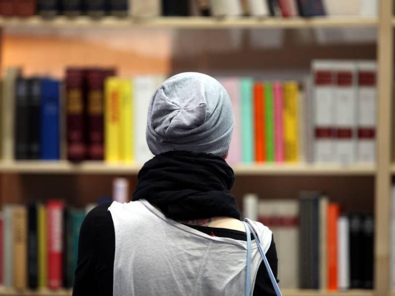 Bericht Buchbranche Profitiert Vom Zweiten Lockdown