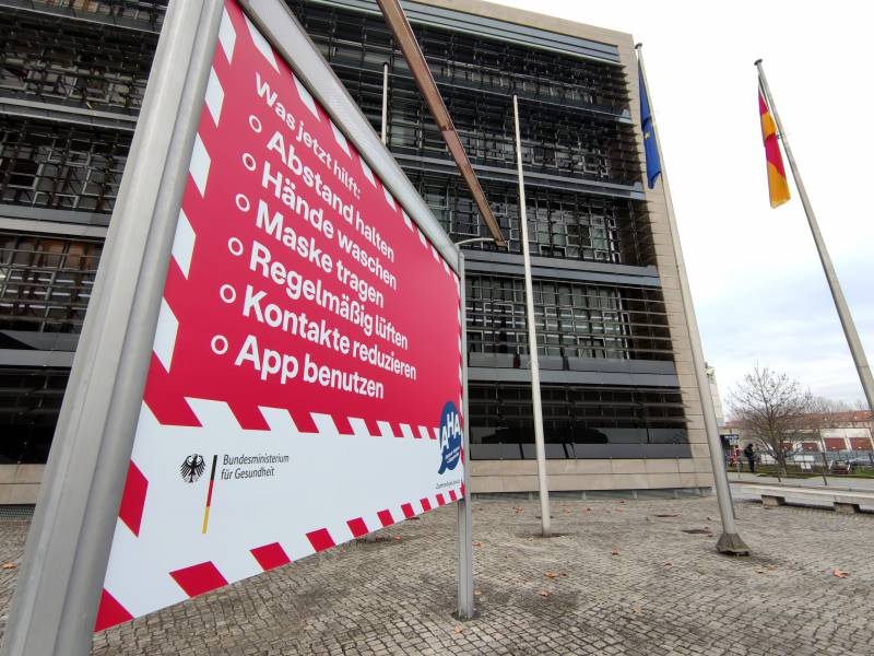 Bericht Spd Gefuehrte Laender Gegen Lockerungen An Silvester