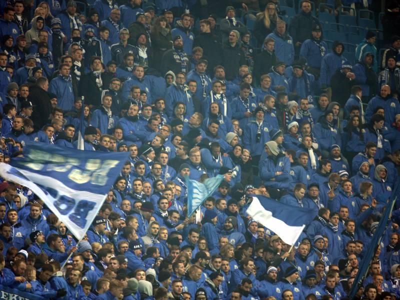 Berichte Christian Gross Soll Neuer Schalke Trainer Werden