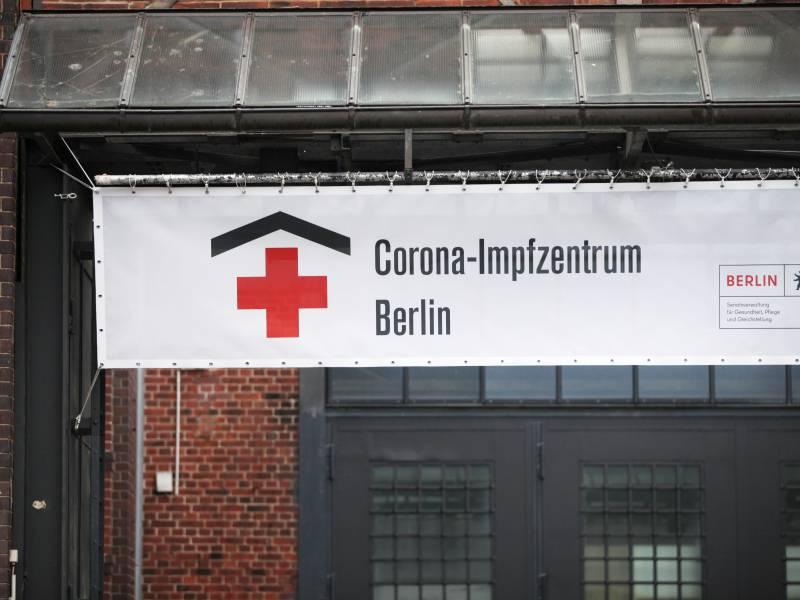 Berlins Regierender Erwartet Steigende Impfbereitschaft