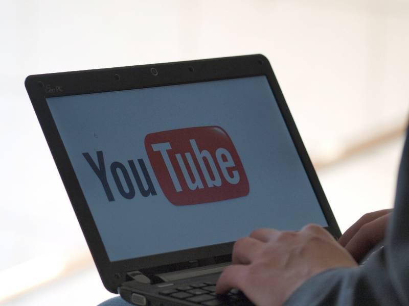Bgh Youtube Muss Nicht Alle Nutzerdaten Von Raubkopierern Nennen