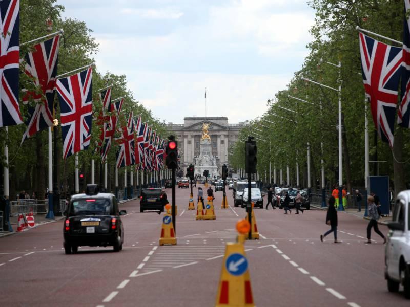 Brexit Beauftragter Rechnet Mit Schwierigerem Handel