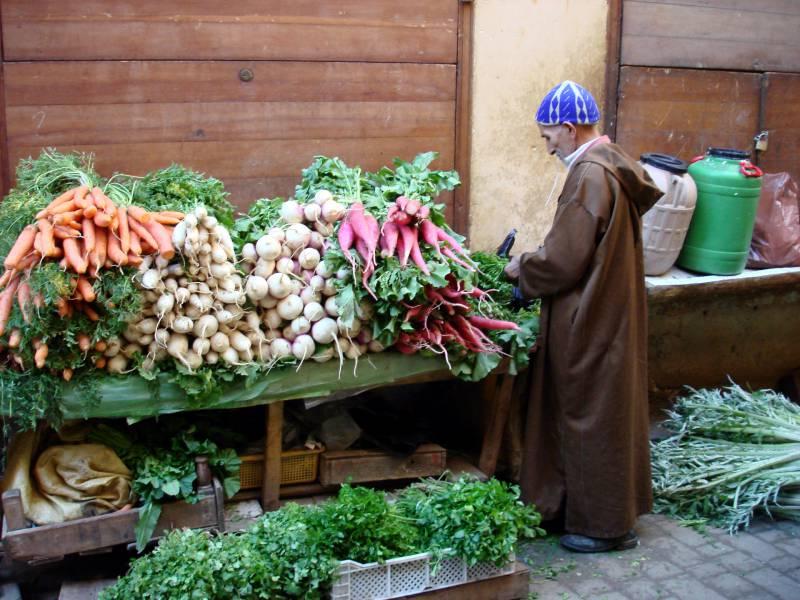 Brot Fuer Die Welt Corona Trifft In Afrika Vor Allem Kleinhaendler