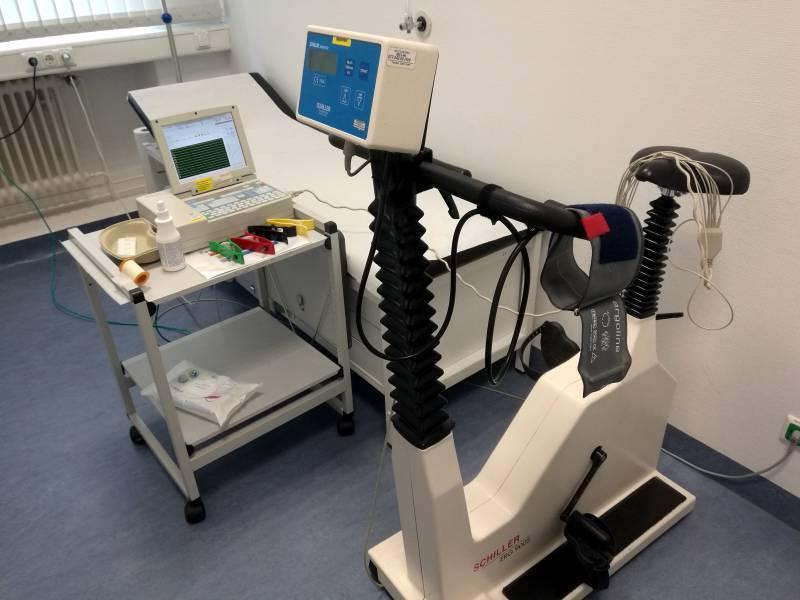 Bsi Durchschnittlich 15 Cyber Schwachstellen In Medizingeraeten