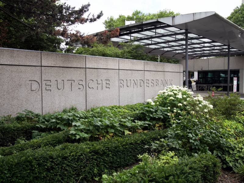 Bundesbank Banken Werden Von Dividendenbeschraenkungen Profitieren