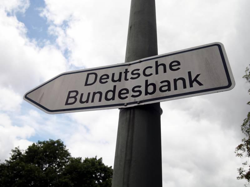 Bundesbank Will Digitalen Euro Programmierbar Machen