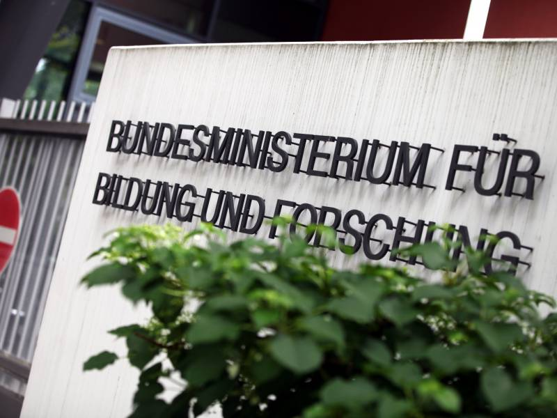 Bundesregierung Konkretisiert Plaene Fuer Quantentechnologie
