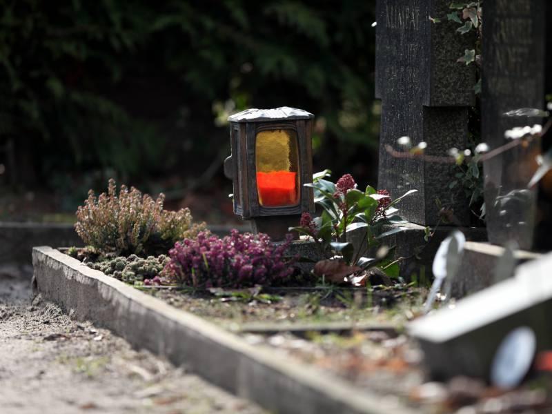 Bundesregierung Plant Gedenkveranstaltung Fuer Corona Opfer
