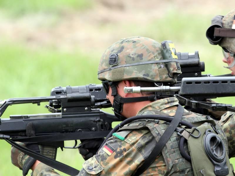 Bundeswehrverband Sieht Einsatzbereitschaft Bei Maximal 50 Prozent