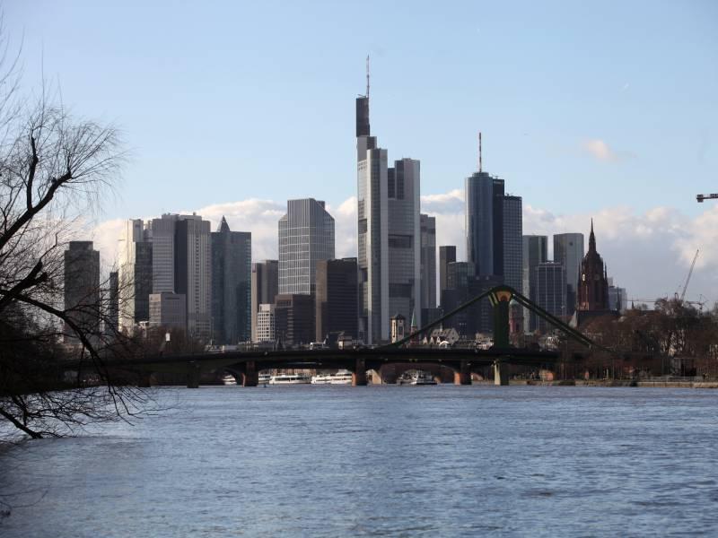 Corona Finanzpolitiker Warnen Vor Bankenkrise