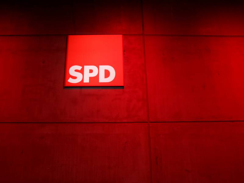 Designierte Juso Chefin Die Spd Hat Sich Insgesamt Veraendert