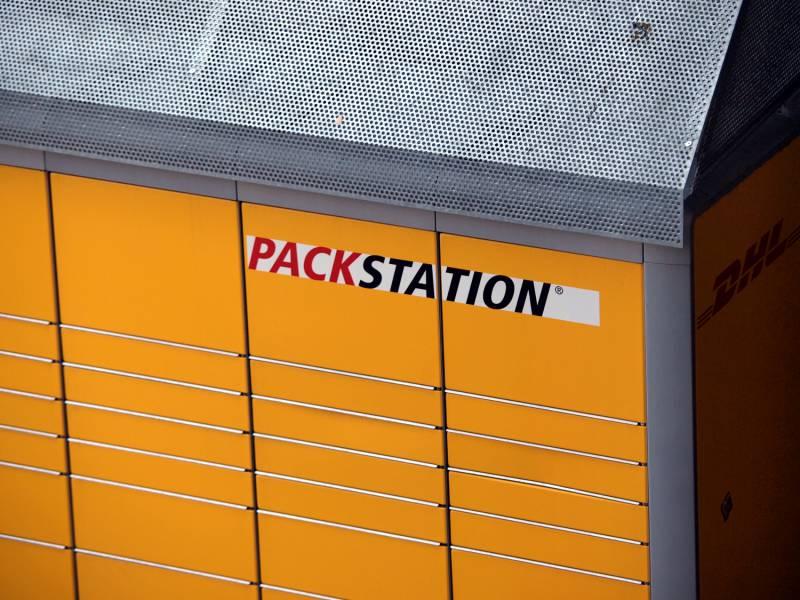 Deutsche Post Dhl Rechnet Mit Steigerungsraten Bis 20 Prozent