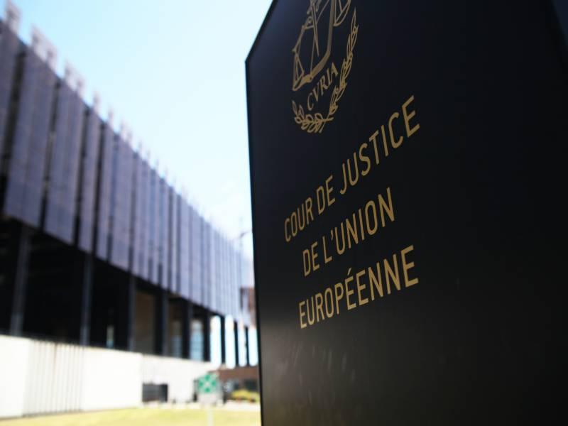 Europapolitiker Begruessen Eugh Urteil Gegen Ungarn