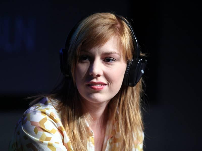 Eva Schulz Sieht Frauen Im Fernsehen Benachteiligt