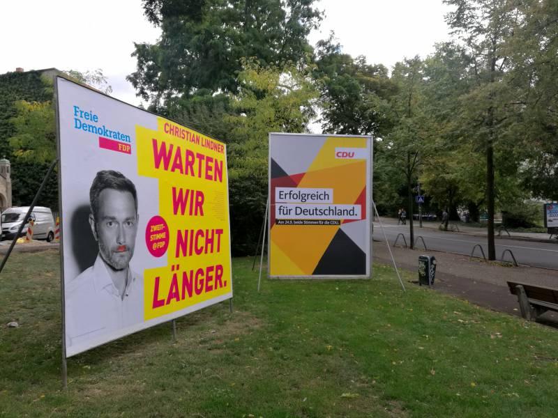 Fdp Will Vor Der Bundestagswahl Keine Koalition Ausschliessen