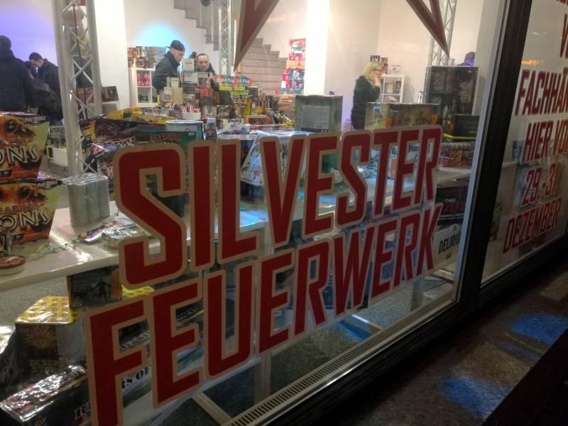 Gerichte Bestaetigen Verkaufsverbot Fuer Silvester Feuerwerk