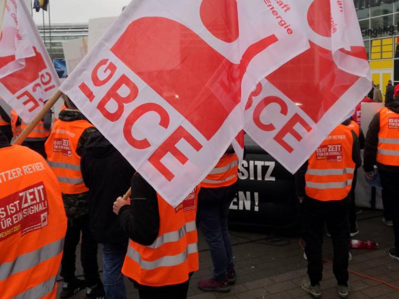 Gewerkschaft Hat Investoren Fuer Conti Werk