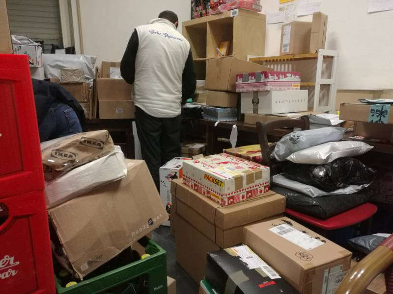 Gruene Fordern Mehrwegverpackungen Im Onlinehandel