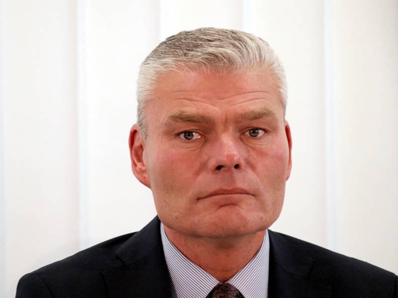 Haseloff Entlaesst Sachsen Anhalts Innenminister Stahlknecht