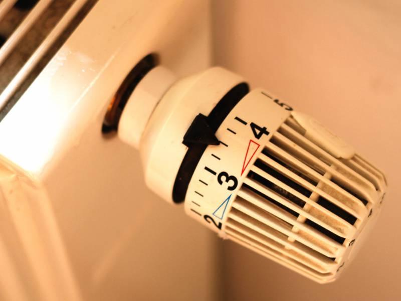 Heizen Wird Zum Jahreswechsel Teurer Strompreis Bleibt Stabil