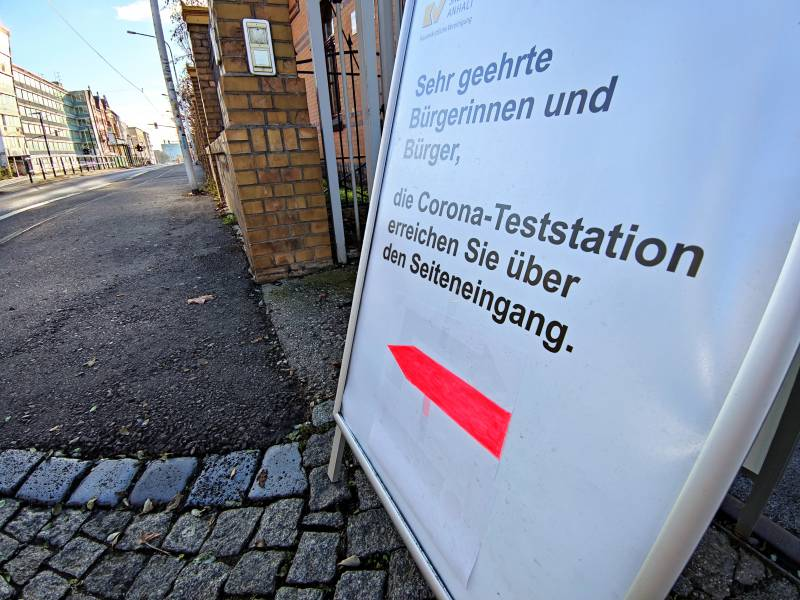 Hessen Fordert Verstaerktes Testen Bei Einreise