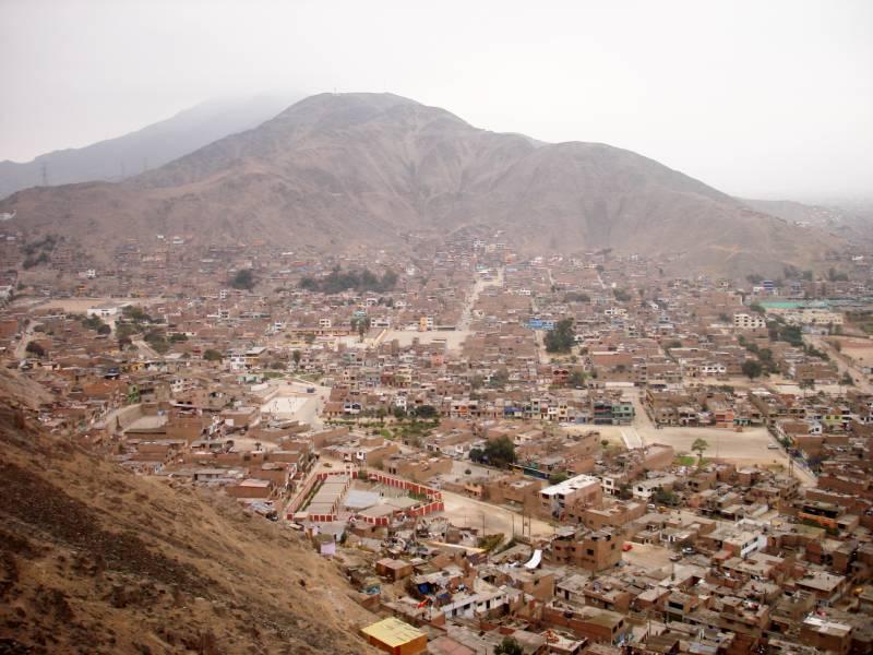 Hofreiter Wurde In Peru Fuer Den Weihnachtsmann Gehalten