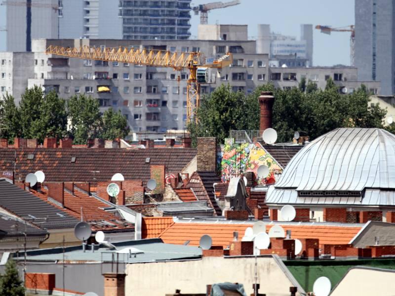 Immobilienverband Rechnet 2021 Mit Weiter Steigenden Preisen