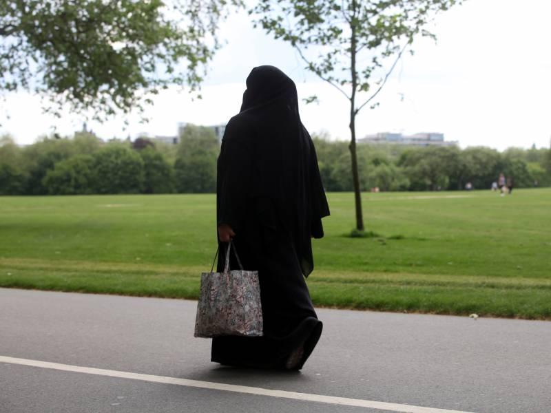 Jeden Tag Ein Uebergriff Auf Muslime In Deutschland