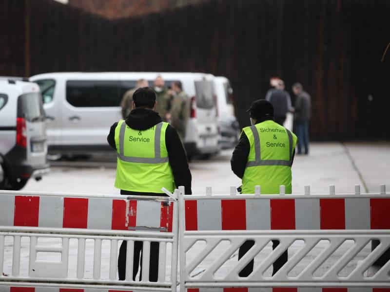 Keine Impfstoff Lieferung Fuer Berlin Und Brandenburg Bis 11 Januar
