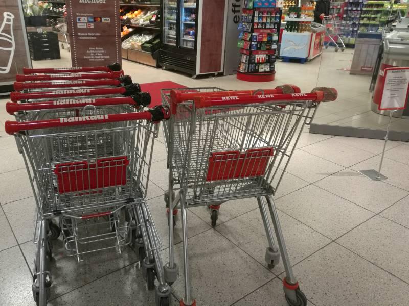 Konsumlaune Der Deutschen Sinkt Weiter