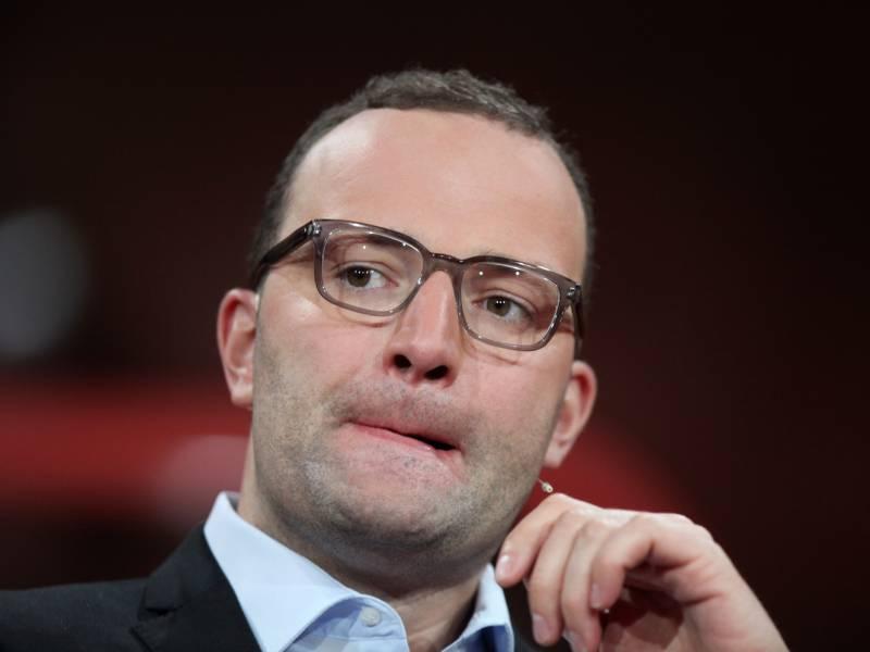 Landkreis Harz Weist Spahn Kritik An Frueherem Impfbeginn Zurueck
