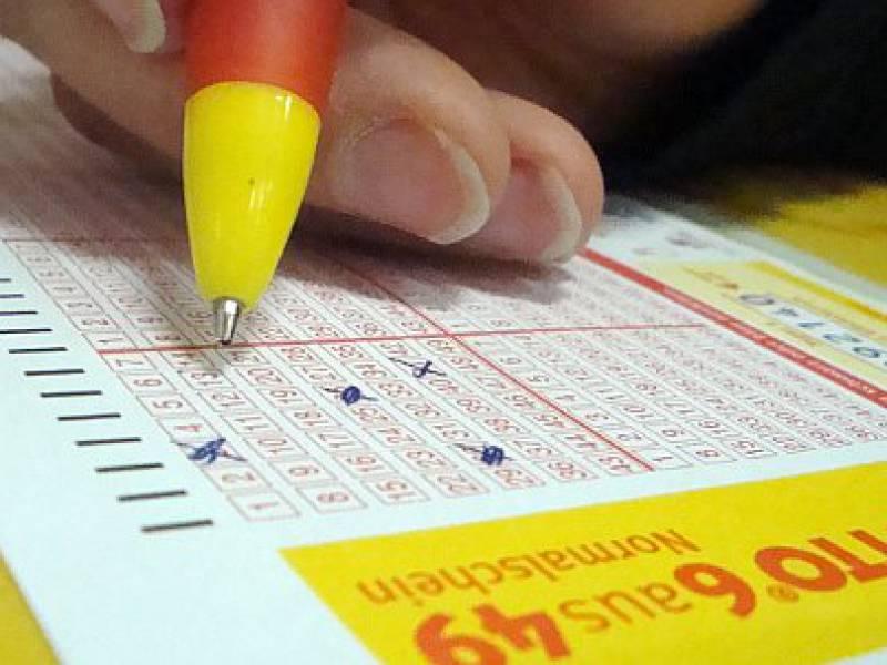 Lottozahlen Vom Mittwoch 30 12 2020
