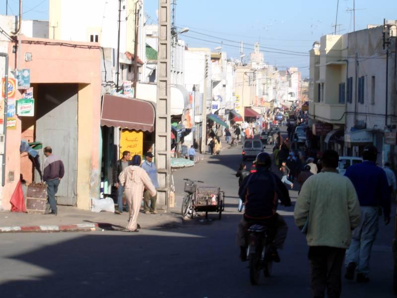 Marokkos Wasserstoffindustrie Startet Mit Deutscher Aufbauhilfe
