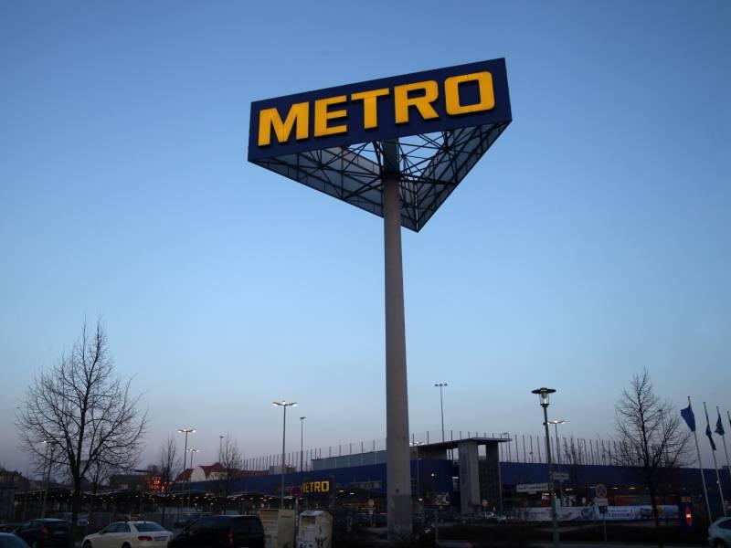 Metro Sieht Sich Fuer Weitere Uebernahmen Geruestet