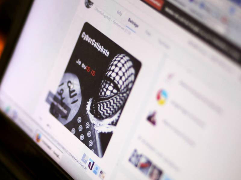 Neue Eu Verordnung Gegen Verbreitung Terroristischer Online Inhalte
