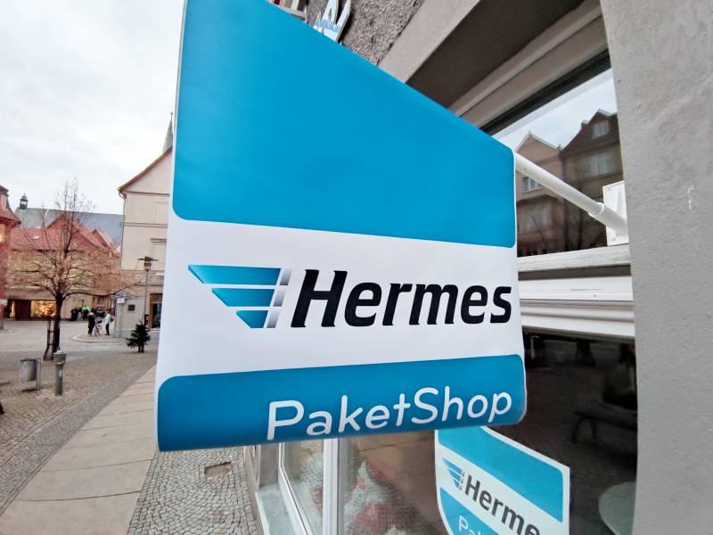 Paketgeschaeft Hermes Und Dpd Erwarten Neue Hoechstwerte