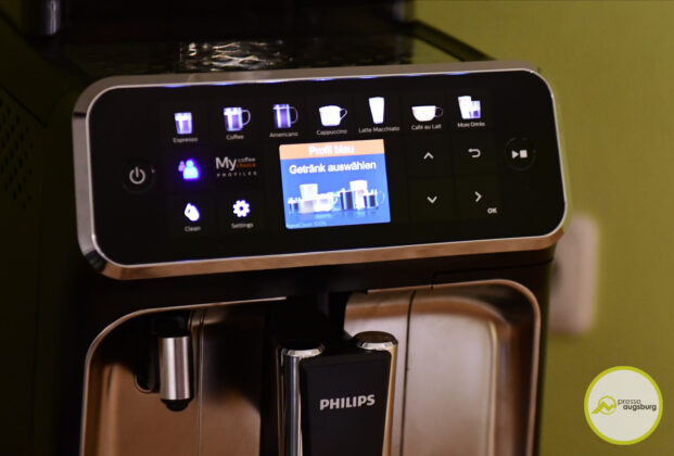 Philips Philips5400Series 007